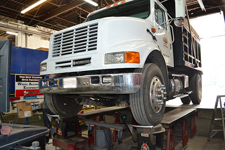 About Buds Truck Service - Auto and Truck Repair