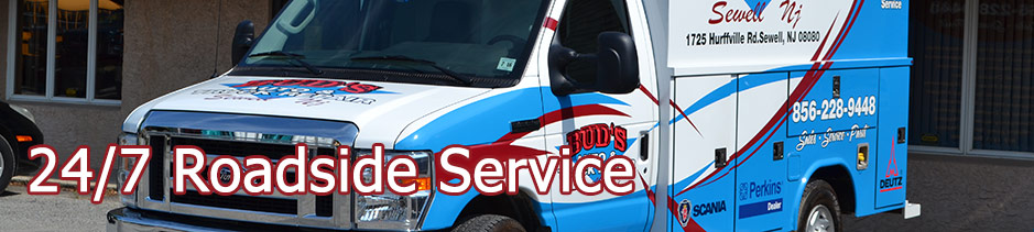 Bud's Auto and Truck Repair Services Sewell
